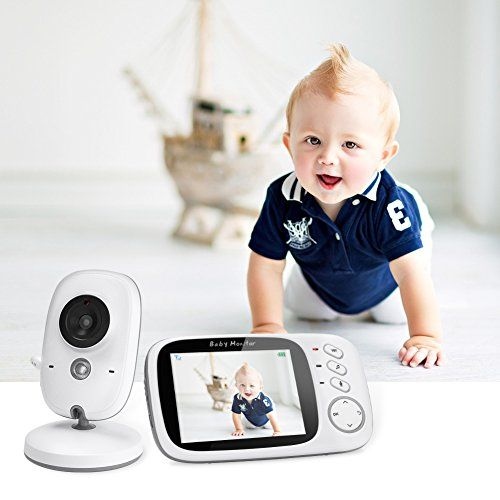 videovigilancia bebes ghb